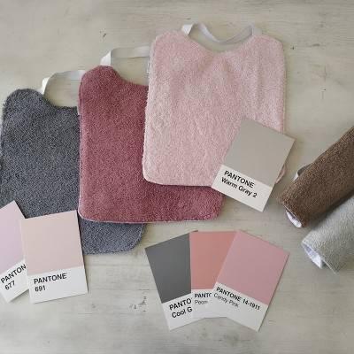 baberos-de-rizo-con-goma-especial-babero-guarderia-mimuselina-cinco-unidades-colores-rosa-babero-niña