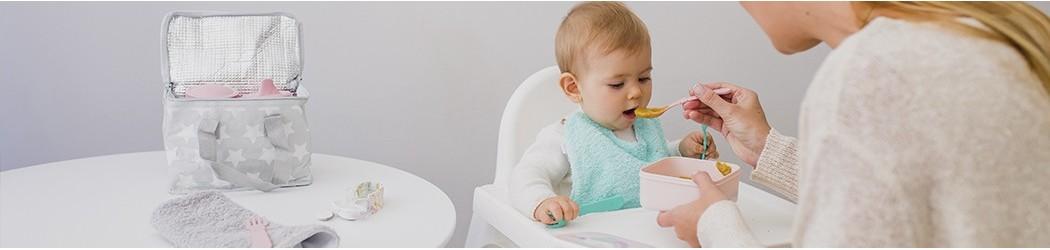 baberos bebe baberos con goma para guardería baberos plástico Mimuselina