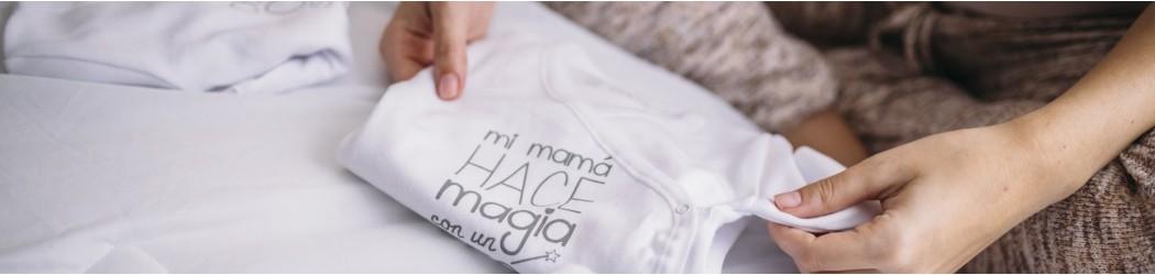 Moda bebé ◁ ropa recién nacido ◁ bodies ranitas cubrepañales ◁ Mimuselina