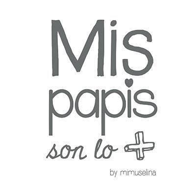 Mis papis Son Lo +