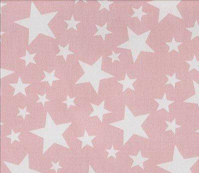 estrellas rosa maquillaje